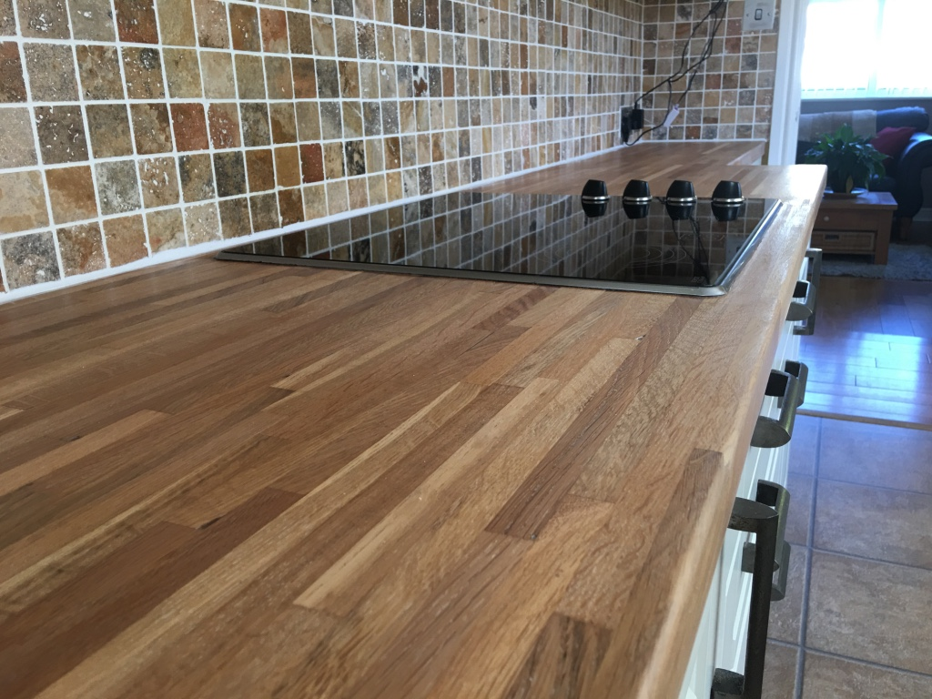 Replace Kitchen Worktop Manchester